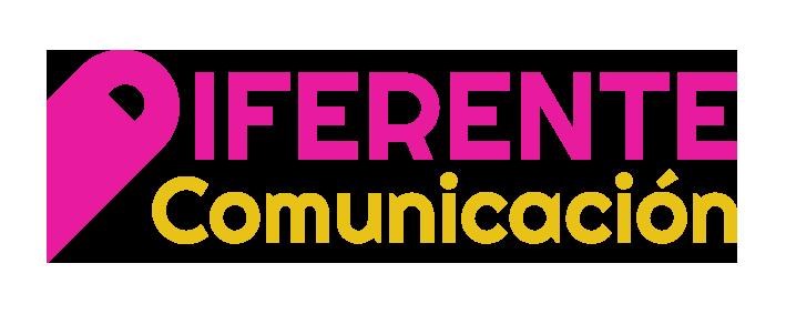 Diferente comunicación